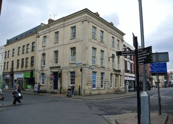 Thumbnail 1 bed flat for sale in Eastgate Street, Gloucester