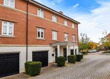 Thumbnail 4 bed town house to rent in Broad Mead, Lower Earley, Reading