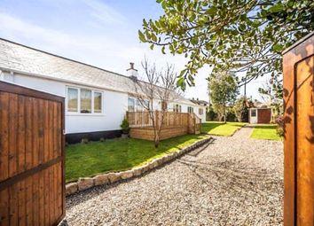 Thumbnail 4 bed bungalow for sale in Wadebridge, Cornwall, Wadebridge
