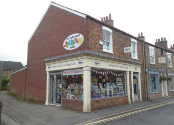 Thumbnail Retail premises to let in Retail Premises, Chapel Lane, Easingwold