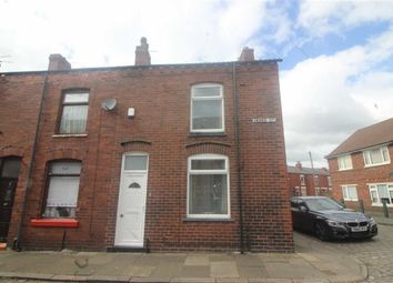 Thumbnail 2 bed end terrace house for sale in Heber Street, Higher Ince, Wigan