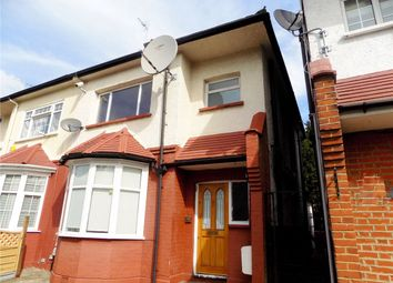 Thumbnail 3 bed semi-detached house to rent in Park Avenue, Enfield