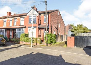 Fortuna Grove, Manchester, Greater Manchester, Uk M19. 3 bed end terrace house