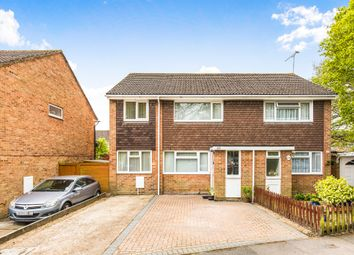 3 bed semi-detached house for sale in Sovereign Drive, Hedge End, Southampton SO30
