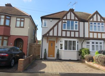 Thumbnail 3 bed semi-detached house for sale in Heathview Road, North Grays