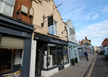 Thumbnail 1 bed flat to rent in St. Aubyns, Harrow Road West, Dorking