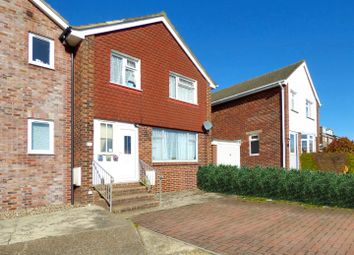 Thumbnail 3 bedroom semi-detached house for sale in Banbury Avenue, Southampton