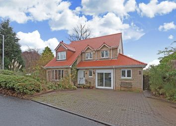 Thumbnail 5 bed detached house for sale in Bannoch Brae, Dunfermline