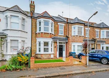 Thumbnail 4 bed terraced house for sale in Malvern Road, Surbiton