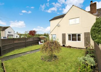 Thumbnail 3 bed property for sale in Rookery Close, Rooksbridge, Axbridge