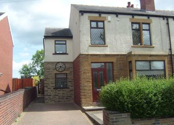 Thumbnail 4 bed semi-detached house to rent in Bywell Road, Dewsbury