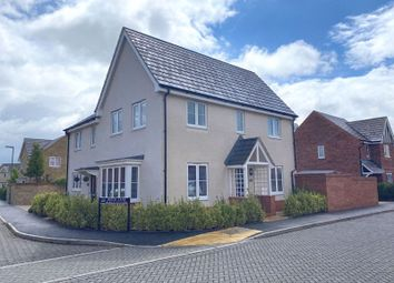 Thumbnail 3 bed semi-detached house for sale in Beech Lane, Didcot