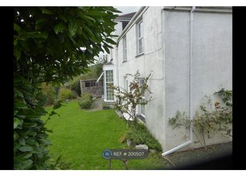 Thumbnail Room to rent in Bodmin Road, St. Austell