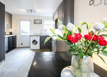Thumbnail 3 bed end terrace house for sale in Priddy Close, Bath