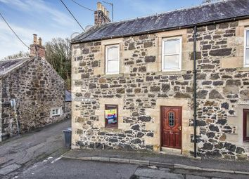 Thumbnail 2 bed flat for sale in Anderson Street, Newburgh, Cupar