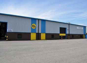 Thumbnail Industrial to let in Park View Road West, Park View Industrial Estate, Hartlepool