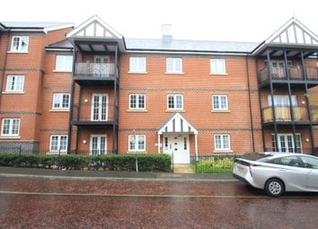 Thumbnail 2 bed flat to rent in Turbine Road, Colchester, Essex