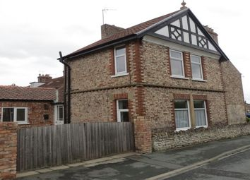 Thumbnail 2 bed semi-detached house to rent in Roxby Terrace, Thornton Dale, Pickering