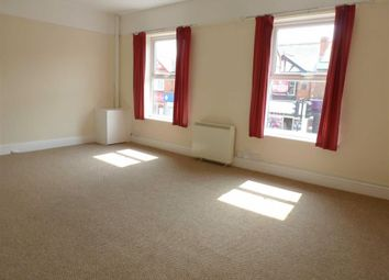 Thumbnail 2 bed flat to rent in Chester Road West, Deeside, Flintshire