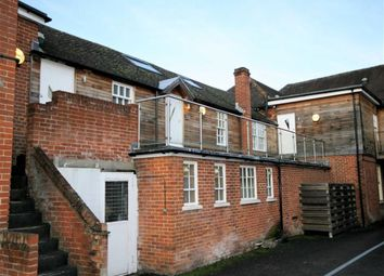 Thumbnail 1 bed flat to rent in Weavers Walk, Northbrook Street, Newbury
