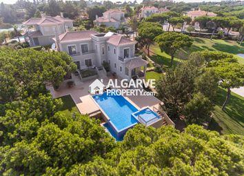 Thumbnail 6 bed villa for sale in Vila Sol, Vilamoura, Loulé Algarve