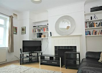 Thumbnail 2 bedroom flat to rent in Walm Lane, Willesden Green, London