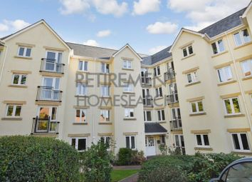 Thumbnail 1 bedroom flat for sale in Carlton Court, Minehead