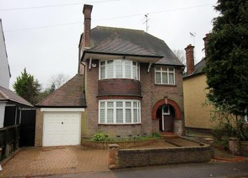 Thumbnail 5 bed detached house for sale in Marlborough Road, Luton, Bedfordshire