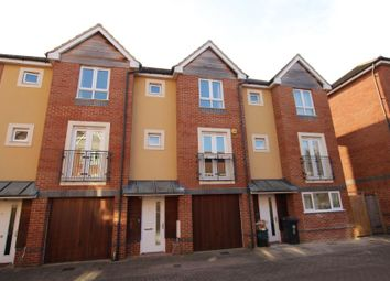 Thumbnail 4 bedroom property to rent in Harwood Square, Horfield, Bristol