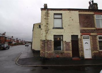 Thumbnail 3 bed end terrace house for sale in Junction Terrace, Lower Ince, Wigan