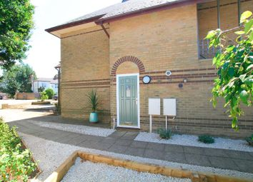 Thumbnail 2 bed flat for sale in Stockwood Chase, Rough Common, Canterbury