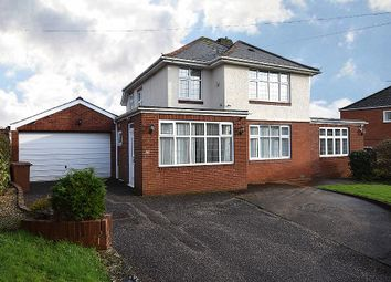 Thumbnail 4 bed detached house for sale in Summer Lane, Whipton, Exeter