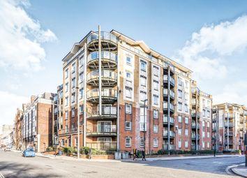 Thumbnail 2 bedroom flat to rent in Briton Street, Southampton