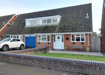 Thumbnail 3 bed semi-detached house for sale in Kingscote Road, Cowplain, Waterlooville