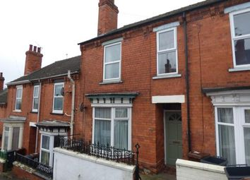 Thumbnail 2 bed terraced house for sale in Laceby Street, Lincoln, Lincolnshire