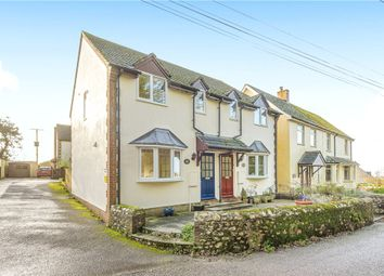 Thumbnail 2 bed semi-detached house for sale in Hawkchurch, Axminster, Devon