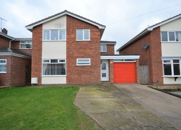 Thumbnail 4 bed detached house for sale in Longfield Way, Oulton Broad, Suffolk