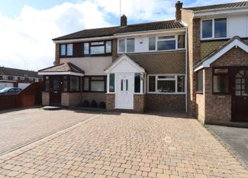 Rayleigh, Essex SS6. 3 bed terraced house