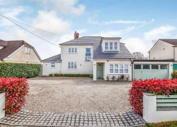 Thumbnail 5 bed detached house for sale in Galleywood Road, Great Baddow, Chelmsford