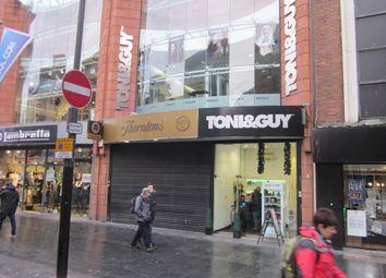 Thumbnail Retail premises to let in Whitechapel, Liverpool