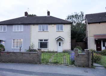 Thumbnail 3 bed semi-detached house for sale in Durberville Road, Wolverhampton, West Midlands