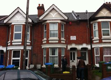 Thumbnail 6 bed property to rent in Shakespeare Avenue, Highfield, Southampton