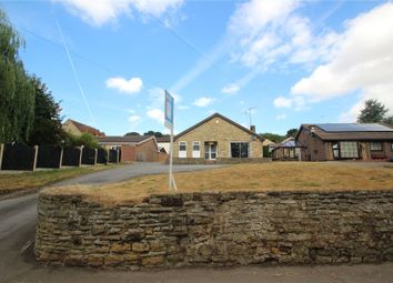 Thumbnail 4 bed bungalow for sale in Waggon Lane, Upton, Pontefract, West Yorkshire