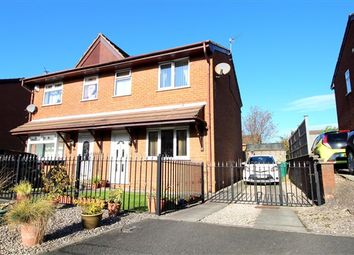 Thumbnail Property for sale in Long Meadows, Chorley
