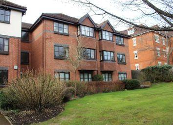 Thumbnail 1 bedroom flat to rent in White Rose Lane, Woking