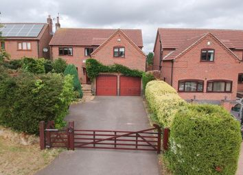 Thumbnail 4 bed detached house for sale in Church Street, Worthington, 1