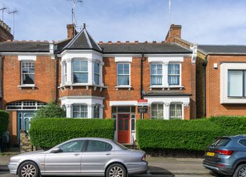 Thumbnail End terrace house for sale in Hatherley Gardens, London