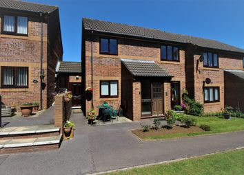 Thumbnail 2 bed maisonette for sale in Little Quillet Court, Cam, Dursley
