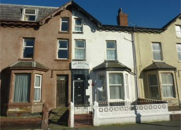 Thumbnail 5 bed link-detached house for sale in Dickson Road, Blackpool, Lancashire
