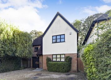 Thumbnail 4 bed detached house for sale in Milestone Drive, Purley, Surrey